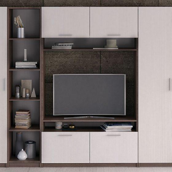 Мебель на заказ для гостиной, прихожей, гардеробной, детской, спальни, ванной.
