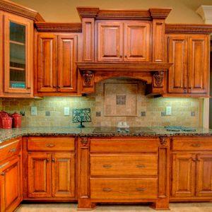 """Кухня Классика """"Ретро"""" KS - от 90 000 руб."""