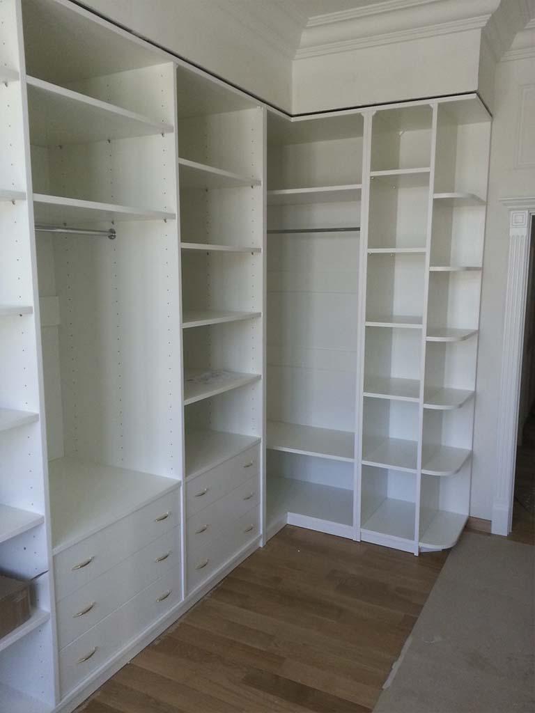 Мебель для спальни и гостиной на заказ