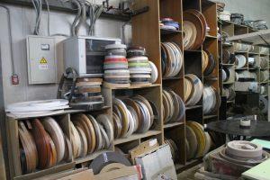 Производство мебели - наш цех